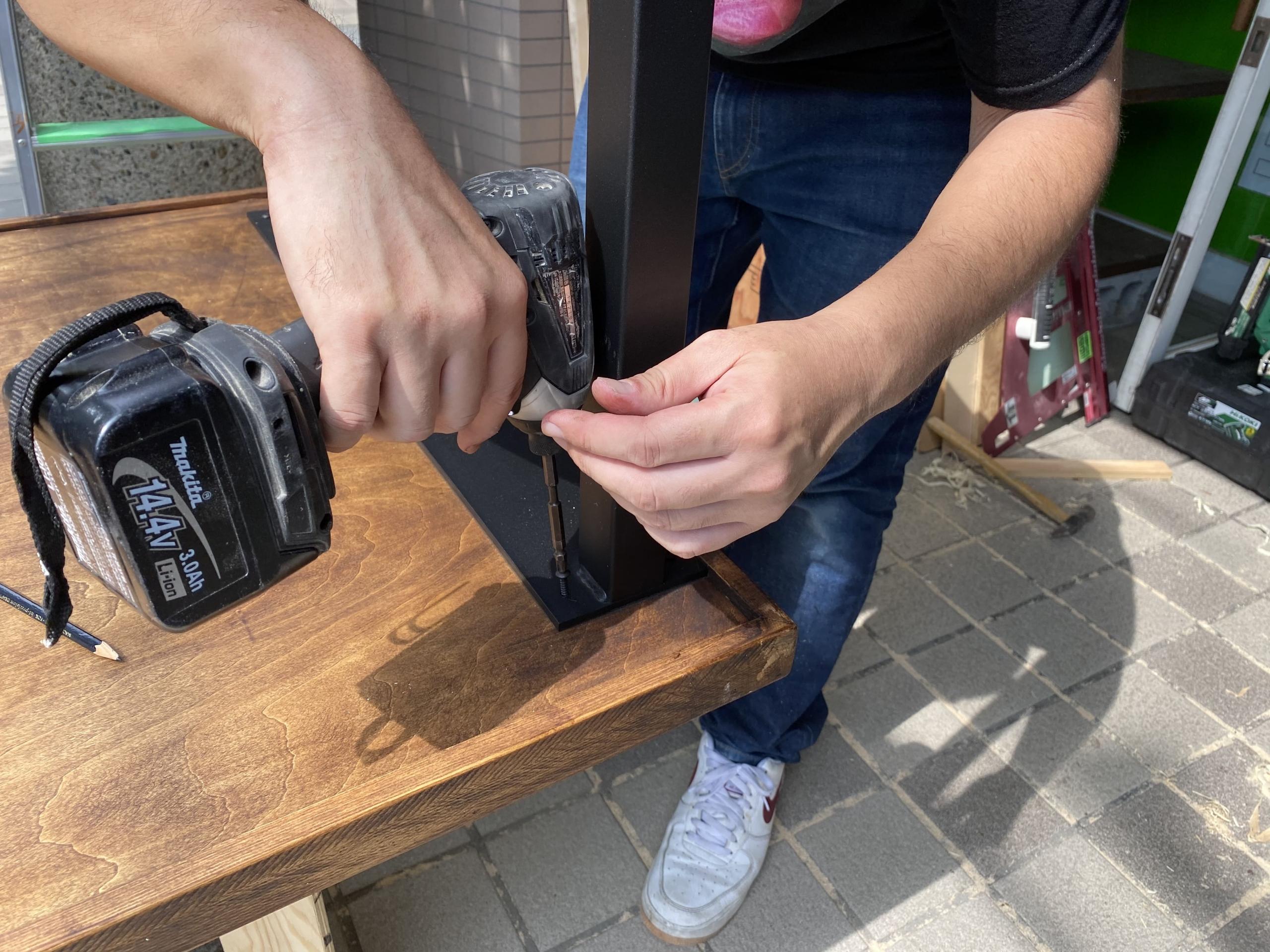 DIY京都リフォーム10