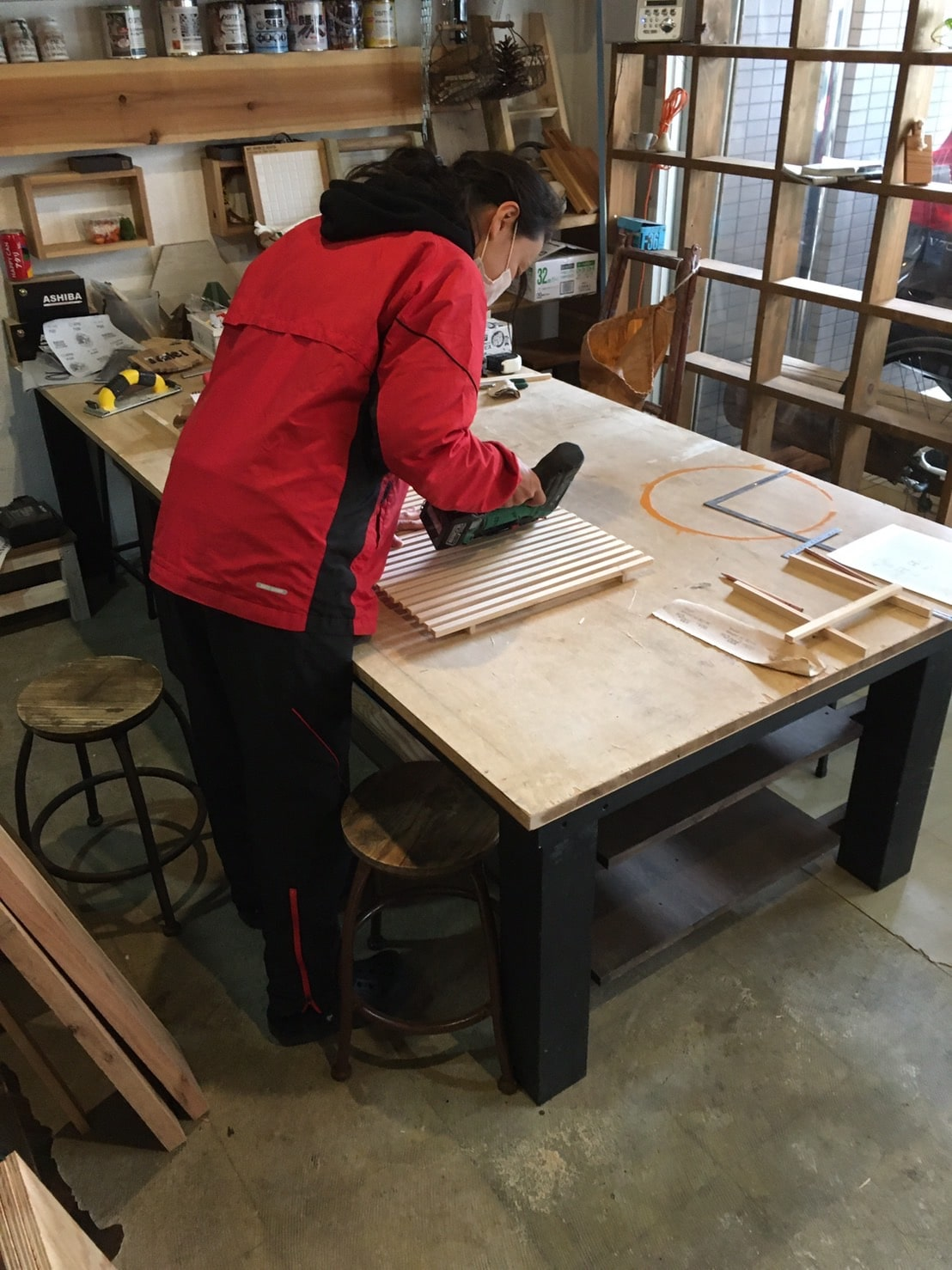 DIY京都,DIYリフォーム