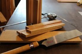 DIY基本体験(手道具)